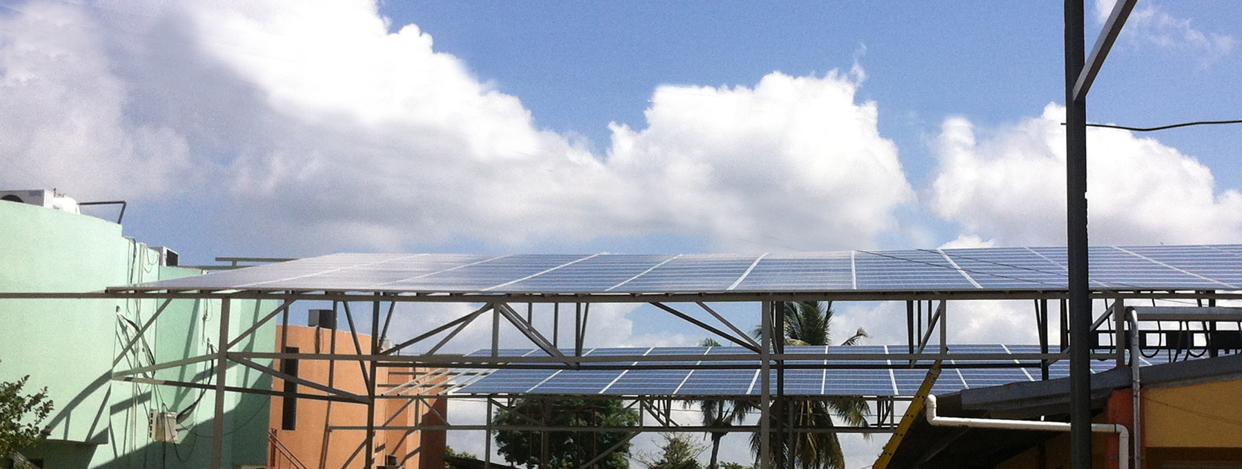 Latin America paneles solares | CivicSolar